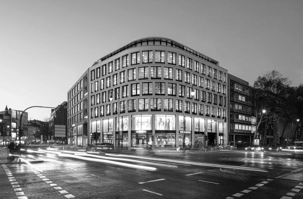 Haus Friesenplatz