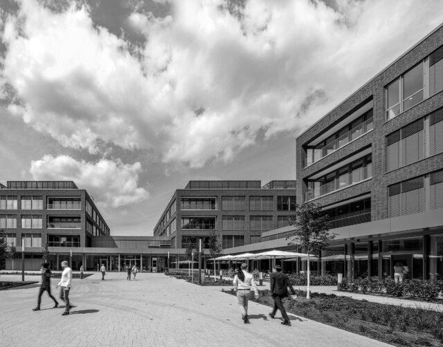 RWE Campus I